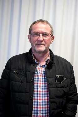 Jacques SEGUIN
