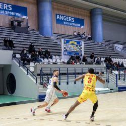 Match EAB Tarbes 12-01-2021